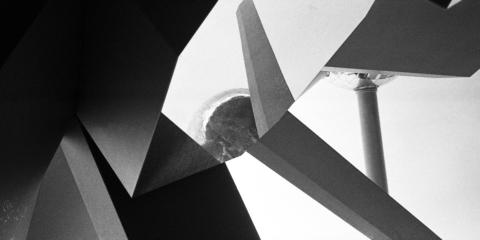 Thijs Koelink Atomium Photo 9