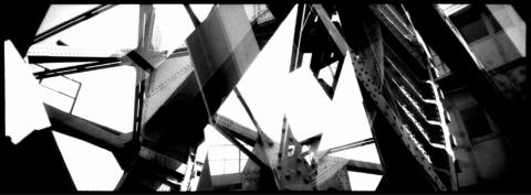Thijs Koelink Structures Photo 2
